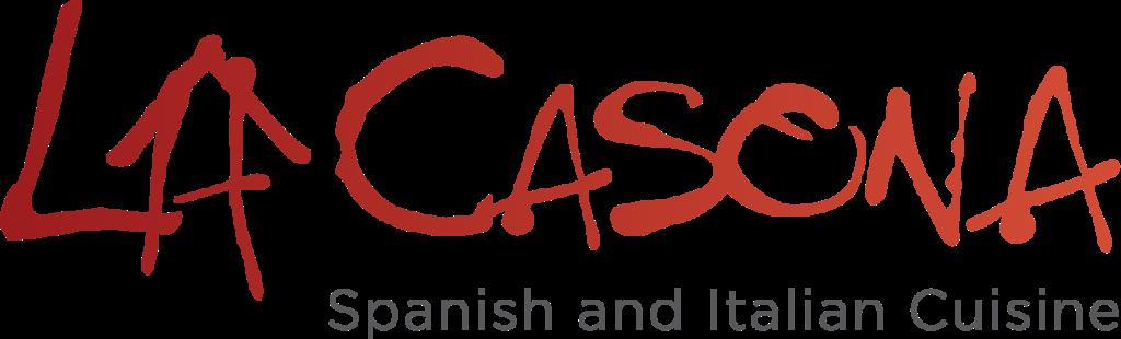 lacasona_logo